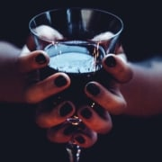 Alcohol and Menopause. How to cut down drinking at midlife