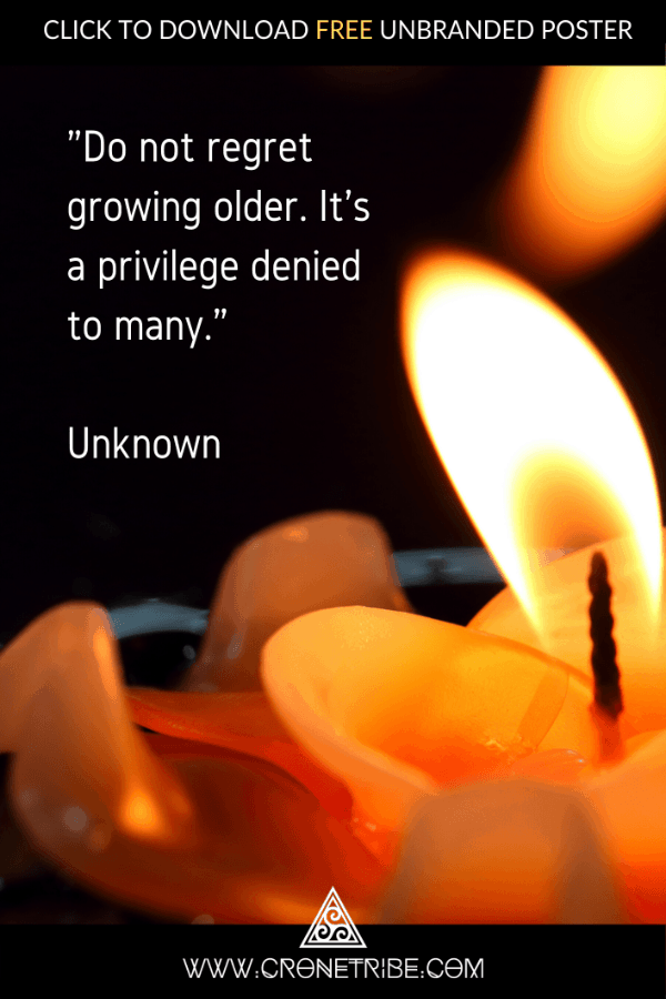Inspiring Quotes for Midlife Women