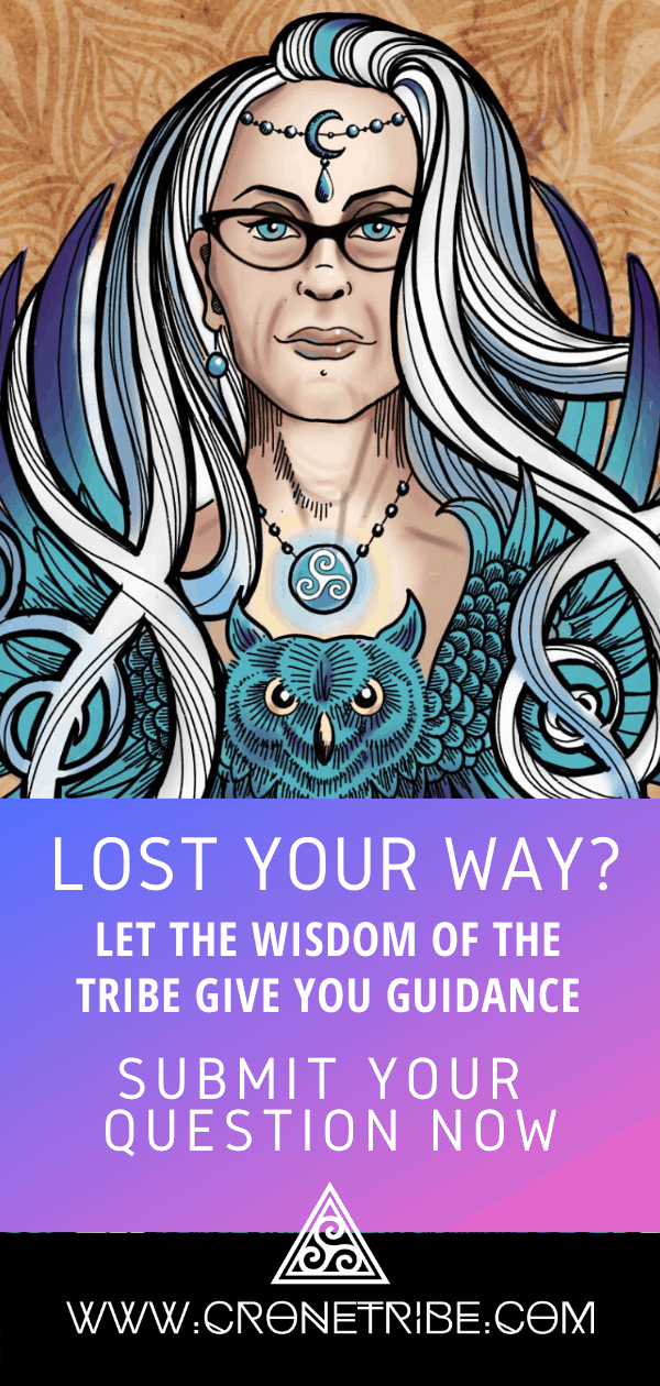 Ask The Tribe