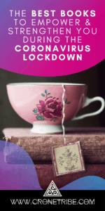 Best Books For Corona Virus Covid-19