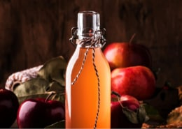 Does apple cider vinegar help weight loss